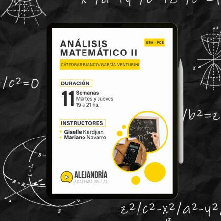 AMII Clase 19 – 25/05/2021 Consultas. Ecuaciones diferenciales de primer orden: Bernoulli, Exactas.